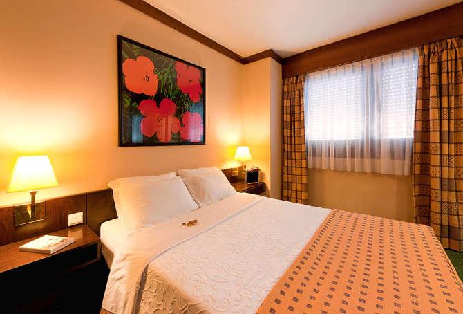 Hotel Appartementen Solverde-augustus 2020