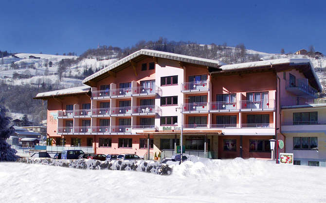 Hotel Appartementen Toni-maart 2020