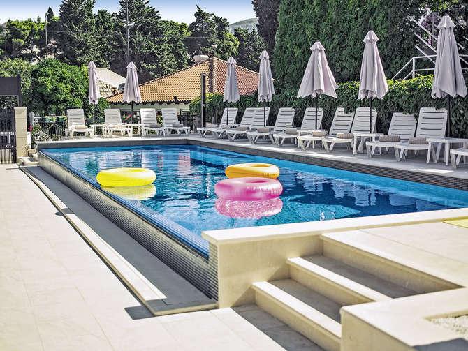 Hotel Aquarius-september 2020