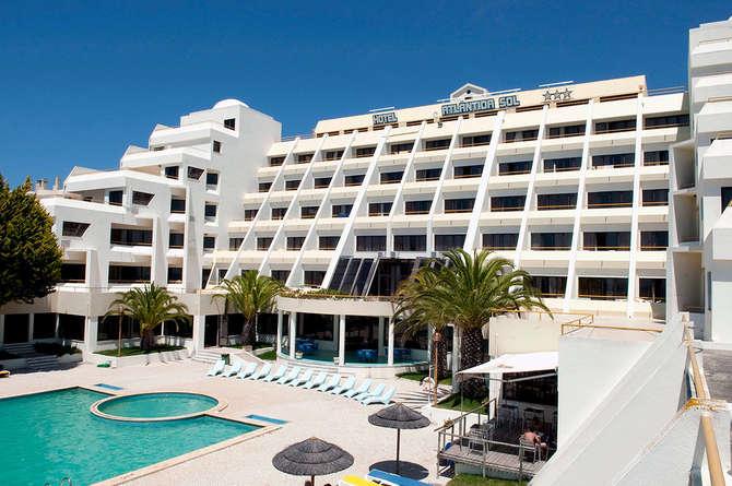 Hotel Atlantida Sol-juni 2021