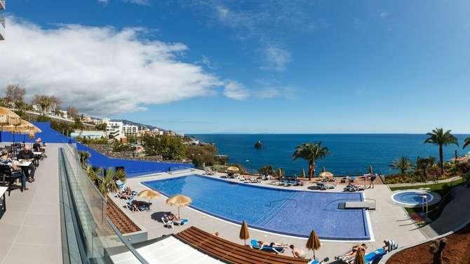 Hotel Baia Azul-juli 2020