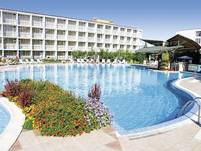 Hotel Balaton-april 2020