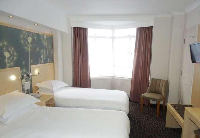 Hotel Bedford-juni 2020