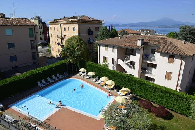 Hotel Bella Peschiera-juni 2021