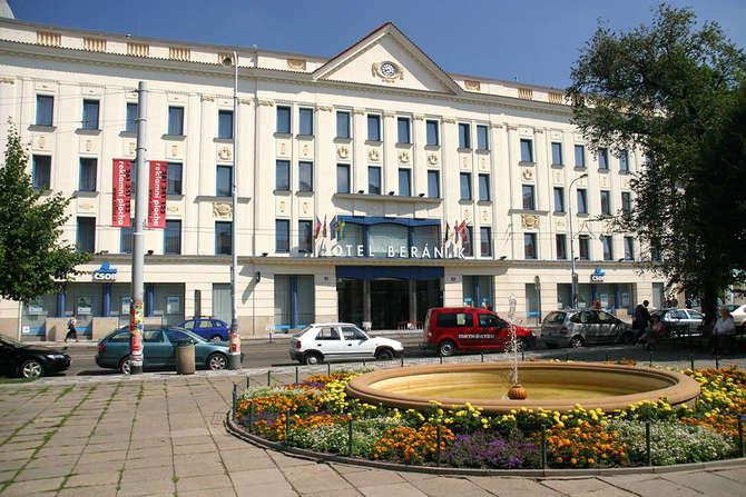 Hotel Beranek-september 2021