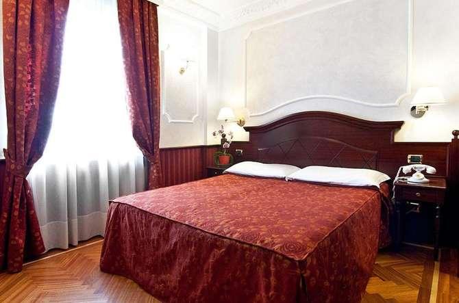 Hotel Best Roma-juni 2021