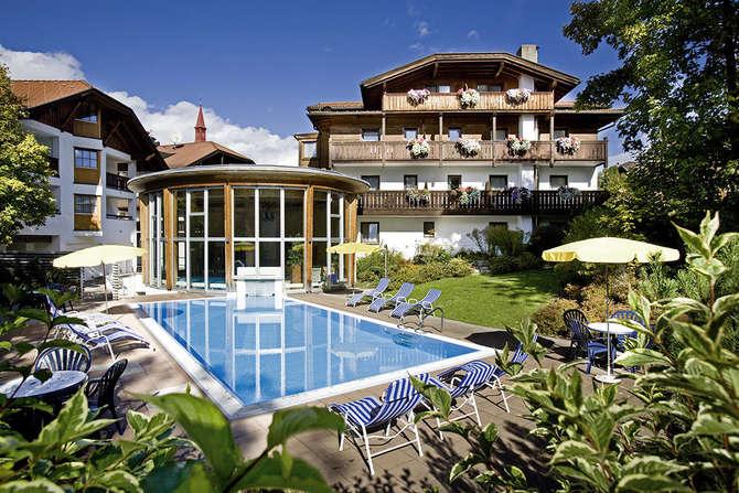 Hotel Bon Alpina-oktober 2021
