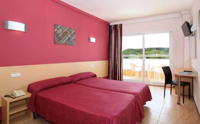 Hotel Calypso-september 2021