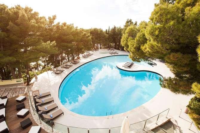 Hotel Croatia Cavtat-oktober 2021