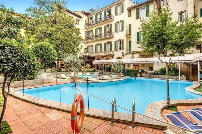 Hotel Croce Di Malta-oktober 2020