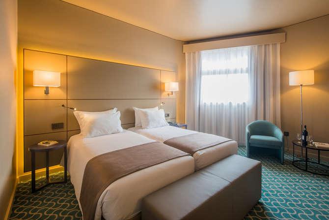 Hotel Dom Henrique-februari 2020
