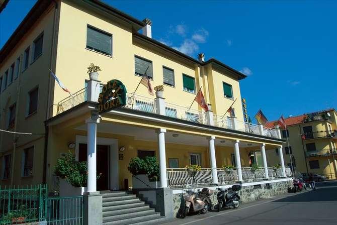 Hotel Dora-september 2021