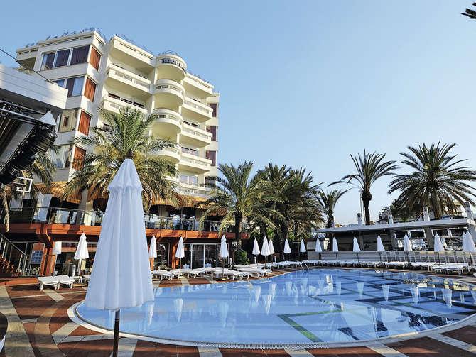 Hotel Elegance-mei 2021
