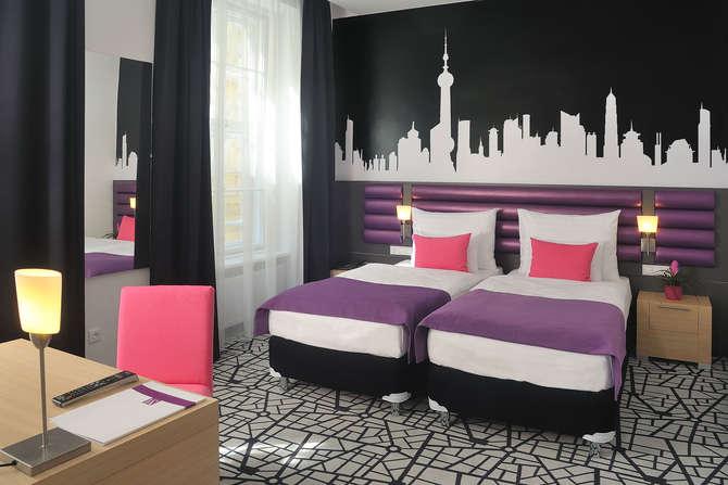 Hotel Fashion Cosmo-juni 2021