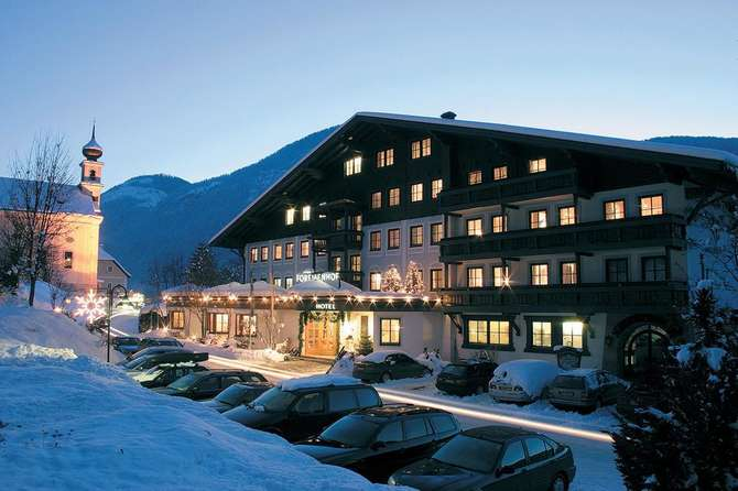 Hotel Forellenhof-april 2020