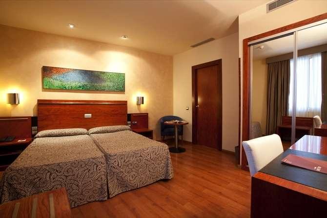 Hotel Garbi Millenni-maart 2020