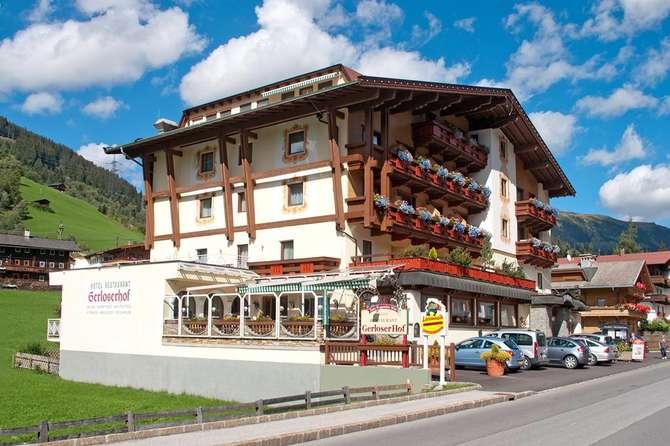 Hotel Gerloserhof-september 2020