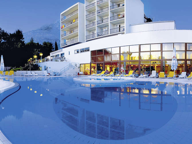 Hotel Horizont-juli 2021