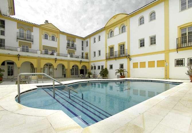 Hotel Macia Alfaros-oktober 2021