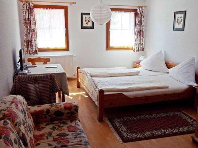 Hotel Maien-augustus 2021