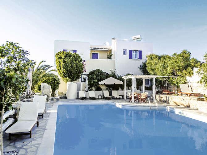 Hotel Manos-december 2020
