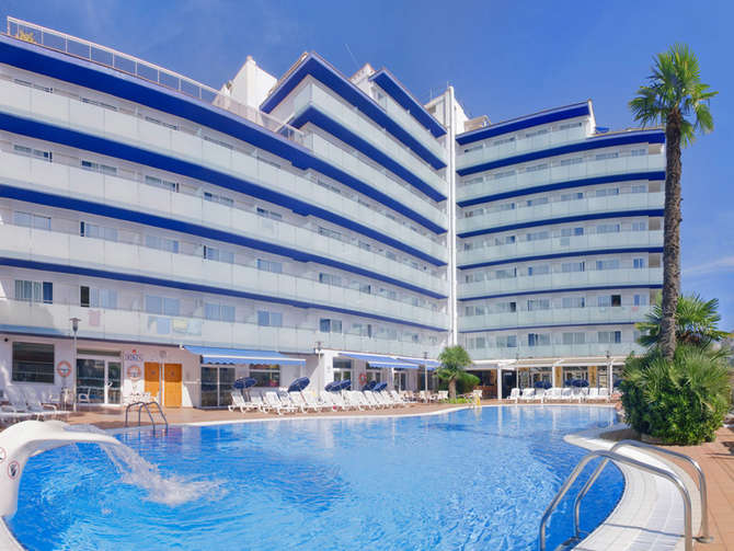 Hotel Mar Blau-oktober 2021