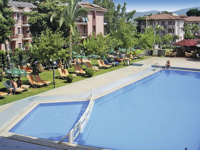 Hotel Mendos-juni 2021