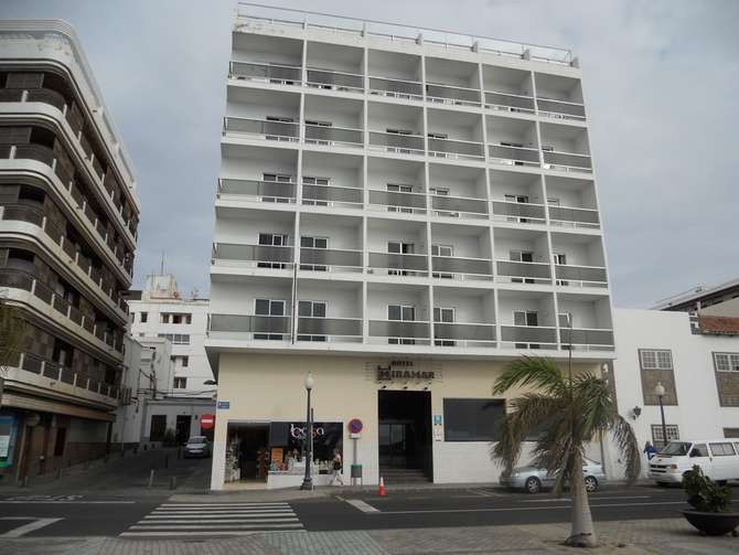 Hotel Miramar-september 2021