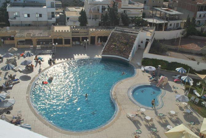 Hotel Monastir Center-september 2021