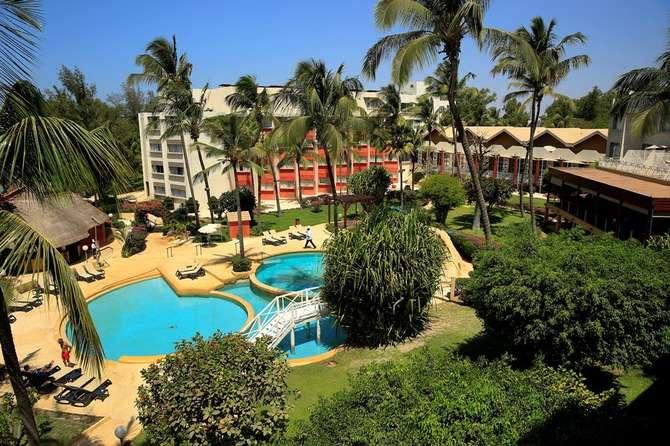Hotel Palm Beach-maart 2020