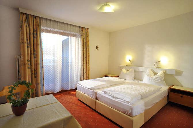 Hotel Pension Unterbrau-oktober 2021