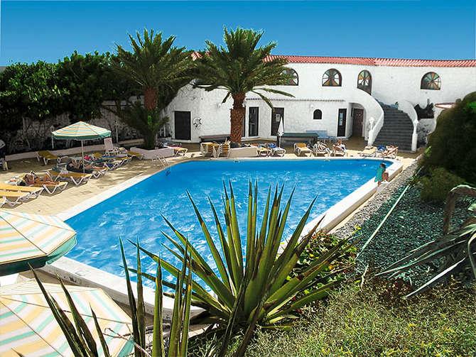Hotel Playa Sur Tenerife-juni 2021