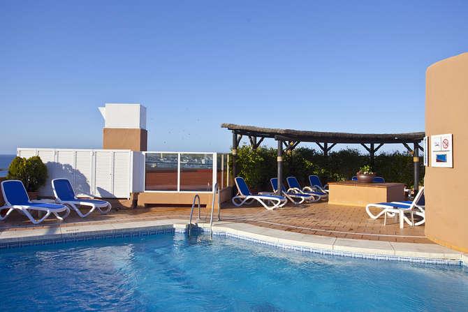 Hotel Princesa Playa-juni 2021