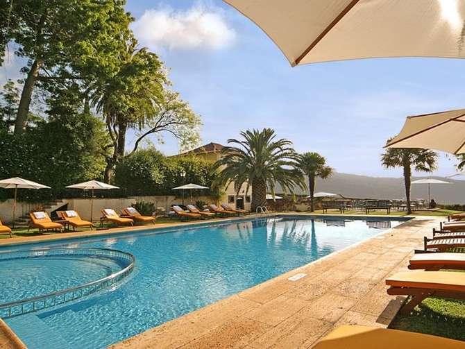Hotel Quinta Da Bela Vista-september 2021