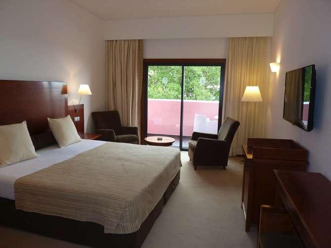 Hotel Quinta Da Serra-mei 2021