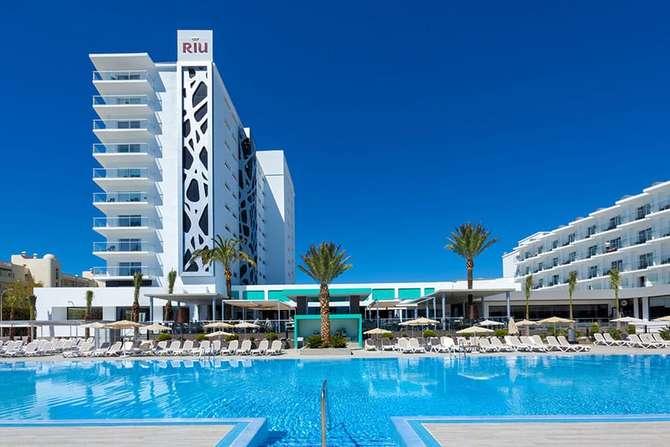 Hotel Riu Costa Del Sol-oktober 2021