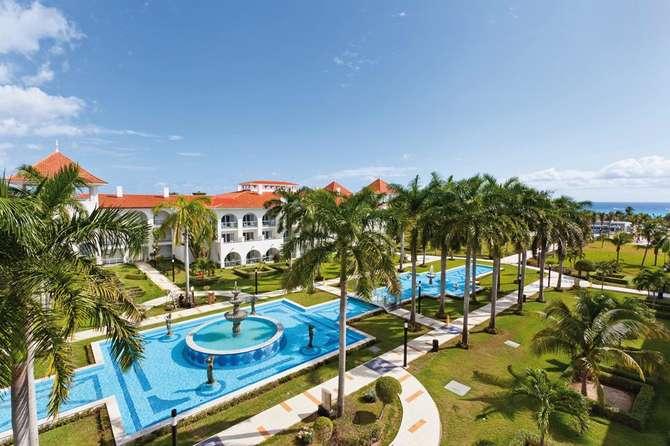 Hotel Riu Palace Mexico-mei 2021