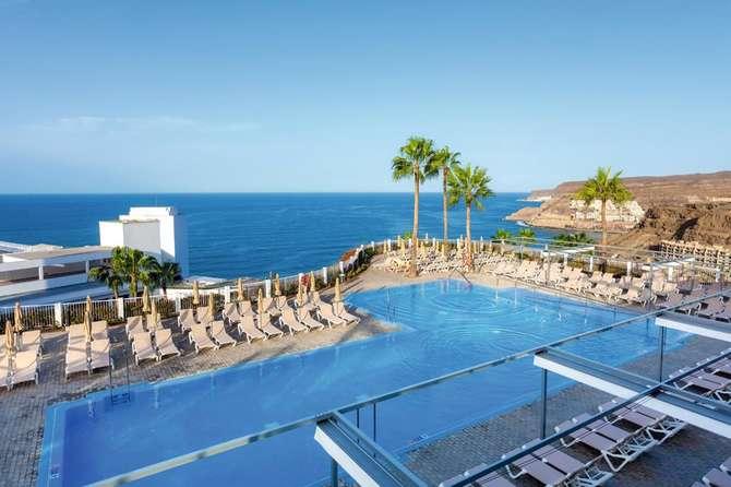 Hotel Riu Vistamar-juni 2021