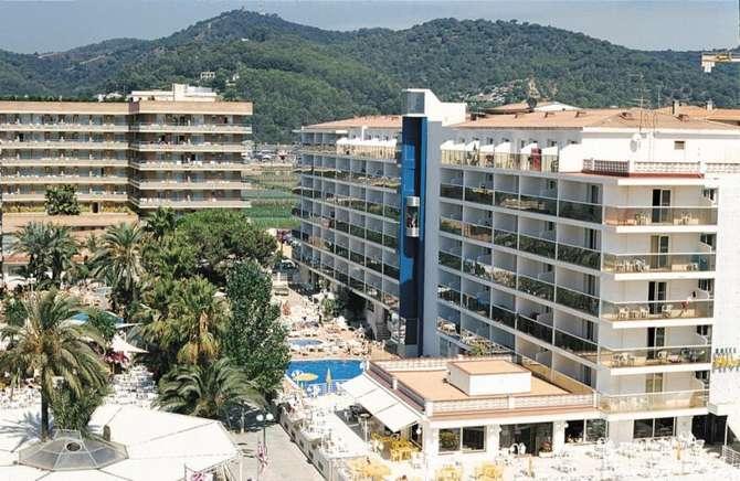 Hotel Riviera-juni 2021