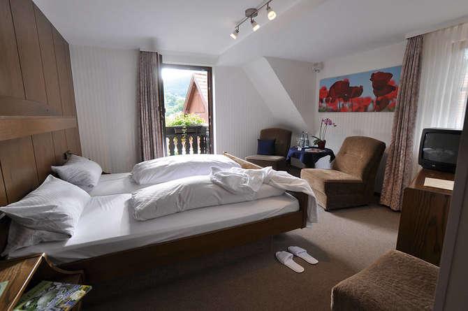 Hotel Rossle-juni 2020