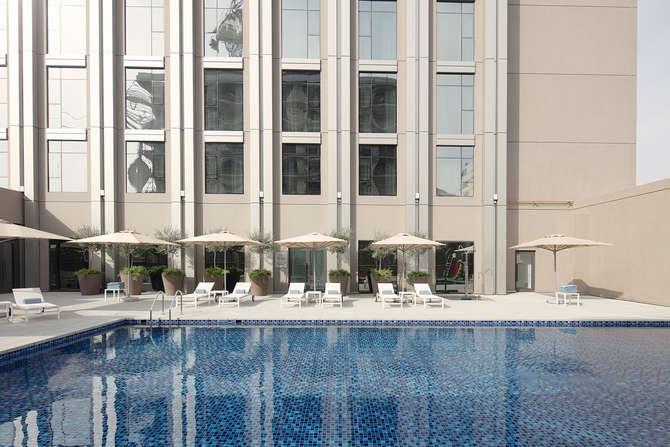 Hotel Rove City Centre-september 2021