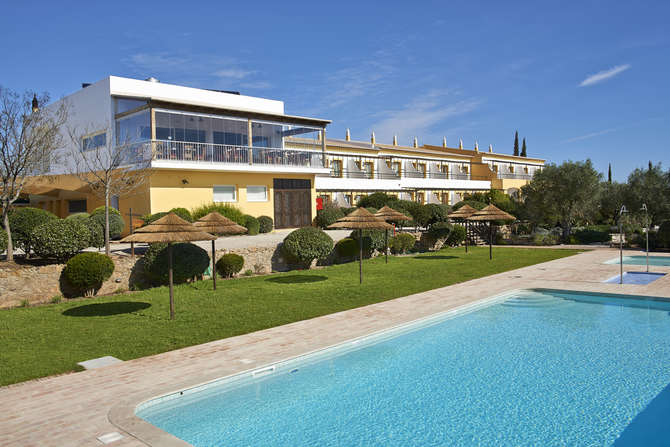 Hotel Rural Quinta Do Marco-september 2020