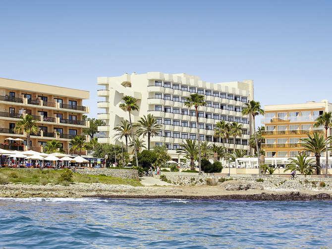 Hotel Sabina Playa-juli 2021