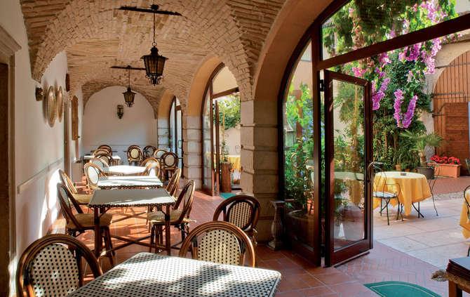 Hotel San Fillis-juli 2020