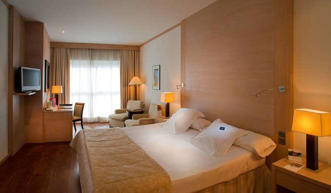 Hotel Sh Valencia Palace-oktober 2021