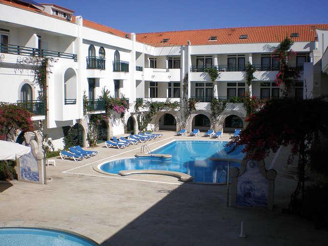 Hotel Suave Mar-februari 2020