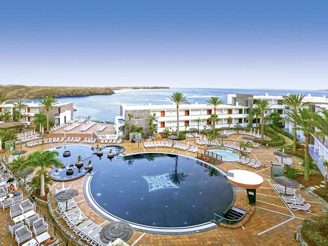 Hotel The Mirador Papagayo-september 2020