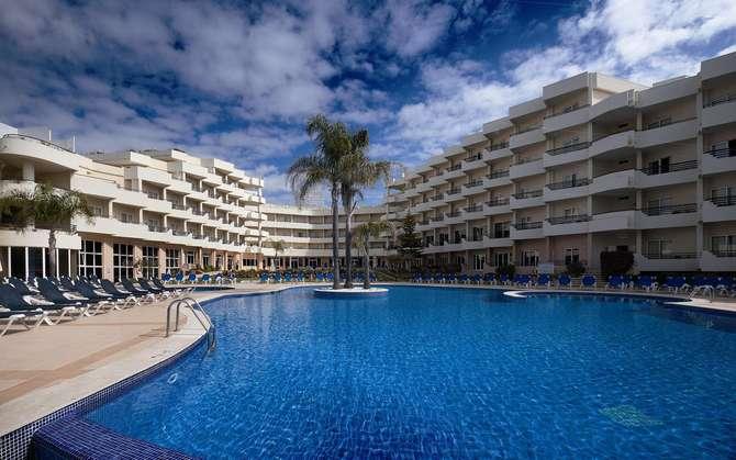 Hotel Vila Gale Nautico-augustus 2020