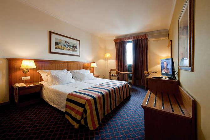 Hotel Vila Gale Porto-november 2020