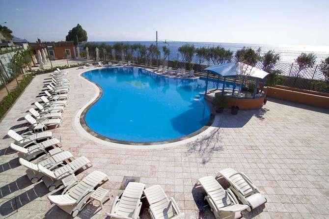 Hotel Villa Bianca Resort-oktober 2020